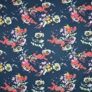 Jersey, pamuk, priroda, 19865-8672, tamnoplava