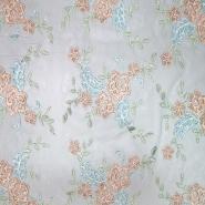 Spitze, elastisch, floral, 19889-999
