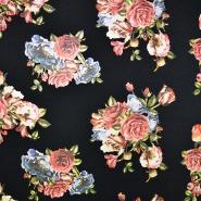 Wirkware, dicht, floral, 19890-999