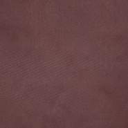 Gewebe, wasserabweisend, 18977-006, braun-violett