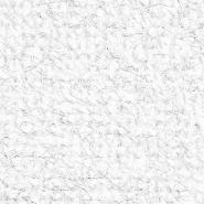 Wirkware mit Faden, 19983-61257, creme