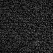 Pletivo z nitkami, 19983-61260, črna