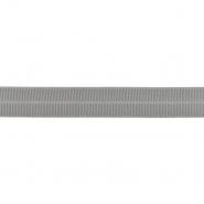 Elastikband, Rand, 20mm, 19977-31337, grau
