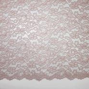 Spitze, floral, 19967-019, rosa