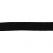 Elastikband, Rand, 20mm, 19977-31328, schwarz