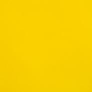 Umjetna koža, odjevna, 19114-5011, žuta