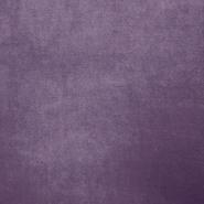 Pliš bombažen, 13348-045, vijola