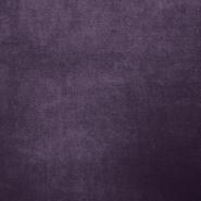 Pliš pamučan, 13348-047, tamnoljubičasta