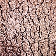 Krzno, umetno, tisk, 20003-060, bron