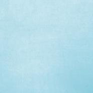 Plüsch, Baumwolle, 13348-003, hellblau