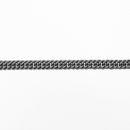 Kette, 16 mm, 19588-031, dunkelsilbern