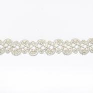 Traka, Chanel, 5353-2, krem