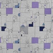 Prevešanka, kosmatena, otroški, 20047-2