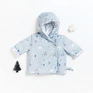 Kroj, podložena jakna, 20051-B1