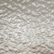 Steppstoff, Streifen, 20076-12, beige