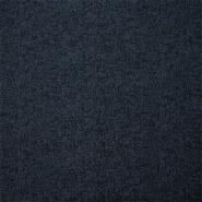 Gewebe, elastisch, Jacquard, 19723-008, dunkelblau