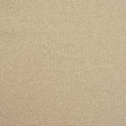 Wirkware, gerippt, 20125-2, golden