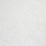 Traka za zavjese, 26mm, 15971, bijela