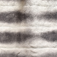 Umetno krzno, kratkodlako, črte, 20134-85