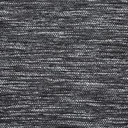 Für Anzüge, Chanel, 20121-7, schwarz-grau
