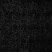 Pletivo, tanjše, tisk, 20143-19, črna
