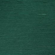 Saten, plise, 19885-200, zelena