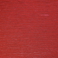 Satin, Plissee, 19885-426, rot