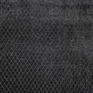 Wirkware, dicht, 20154-36, schwarz