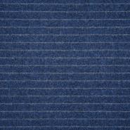 Vuna, pruge, 20156-29, plava