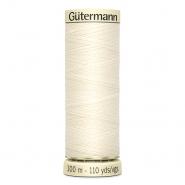 Sukanec, Gütermann klasični, 788988-0001, smetana