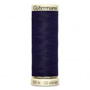 Sukanec, Gütermann klasični, 788988-0339, temno modra