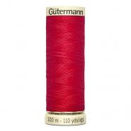 Sukanec, Gütermann klasični, 788988-0156, rdeča