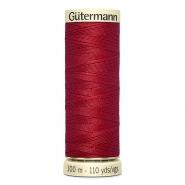 Sukanec, Gütermann klasični, 788988-0046, rdeča