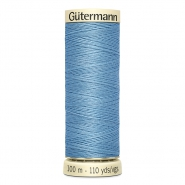 Sukanec, Gütermann klasični, 788988-0143, modra