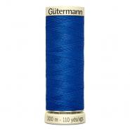 Sukanec, Gütermann klasični, 788988-0315, modra