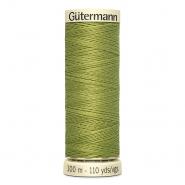 Sukanec, Gütermann klasični, 788988-0582, zelena