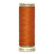 Sukanec, Gütermann klasični, 788988-0982, oranžna