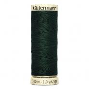 Sukanec, Gütermann klasični, 788988-0472, temno zelena