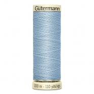 Sukanec, Gütermann klasični, 788988-0075, svetlo modra