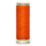 Sukanec, Gütermann klasični, 788988-0351, oranžna