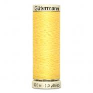 Sukanec, Gütermann klasični, 788988-0852, svetlo rumena