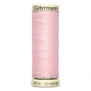 Sukanec, Gütermann klasični, 788988-0659, svetlo roza