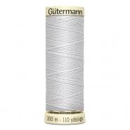 Sukanec, Gütermann klasični, 788988-0008, siva