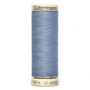 Sukanec, Gütermann klasični, 788988-0064, svetlo modra