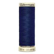 Sukanec, Gütermann klasični, 788988-0013, temno modra