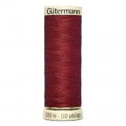 Sukanec, Gütermann klasični, 788988-0221, rdeča