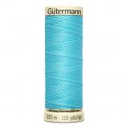 Sukanec, Gütermann klasični, 788988-0028, svetlo modra