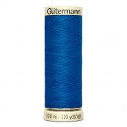 Sukanec, Gütermann klasični, 788988-0322, modra