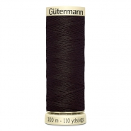 Sukanec, Gütermann klasični, 788988-0697, temno rjava