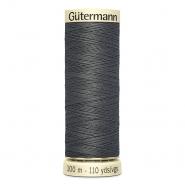 Sukanec, Gütermann klasični, 788988-0702, siva